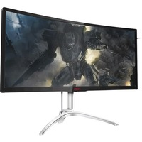"AOC AGON AG352UCG  35"" LED Monitor - 21:9 - 4 ms"