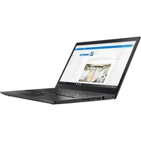 Lenovo ThinkPad T470s 20HF000VUK 35.6 cm 14inch LCD Notebook - Intel Core i5 7th Gen i5-7300U Dual-core 2 Core 2.60 GHz - 8 GB DDR4 SDRAM - 256 GB SSD - Windows 1
