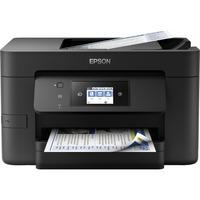 Epson WorkForce Pro WF-3720DWF Inkjet Multifunction Printer - Colour