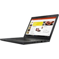 Lenovo ThinkPad L470 20J4000QUK 35.6 cm 14inch LCD Notebook - Intel Core i3 7th Gen i3-7100U Dual-core 2 Core 2.40 GHz - 4 GB DDR4 SDRAM - 500 GB HDD - Windows 10
