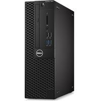 Dell OptiPlex 3050 Desktop Computer - Intel Core i3 (7th Gen) i3-7100 3.90 GHz - 4 GB DDR4 SDRAM - 500 GB HDD - Windows 10 Pro 64-bit (German/English/French/Dutch/It