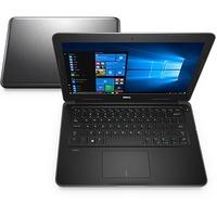 "Dell Latitude 3000 3380 33.8 cm (13.3"") LCD Notebook - Intel Core i3 (6th Gen) i3-6006U Dual-core (2 Core) 2 GHz - 4 GB DDR4 SDRAM - 128 GB SSD - Windows 10 Pro 64-b"