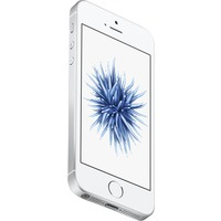 Apple iPhone SE 32 GB Smartphone - 4G - 10.2 cm 4inch LCD 1136 x 640 HD Touchscreen - Apple A9 Dual-core 2 Core 1.84 GHz - 2 GB RAM - 12 Megapixel Rear/1.2 Megapixe