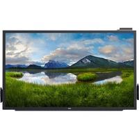 Dell C5518QT 139.7 cm 55inch LCD Touchscreen Monitor - 16:9 - 8 ms