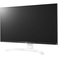 """LG 27UD69P-W 27"""" LED LCD Monitor 4K UHD"""