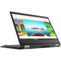 "Lenovo ThinkPad Yoga 370 20JH002LUK 33.8 cm (13.3"") Touchscreen LCD 2 in 1 Notebook"