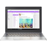 "Lenovo IdeaPad Miix 320-10ICR 80XF002KUK 25.7 cm (10.1"") Touchscreen LCD 2 in 1 Notebook - Intel Atom x5-Z8350 Quad-core (4 Core) 1.44 GHz - 4 GB LPDDR3 - 64 GB Flas"