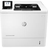 HP LaserJet M608dn Laser Printer - Monochrome - 1200 x 1200 dpi Print