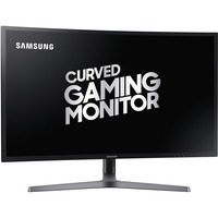 "Samsung C32HG70QQU 32"" Quantum Dot Curved LED Monitor - 144Hz"
