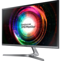 Samsung U28H750UQU 27.9inch Quantum Dot LED Monitor - 16:9 - 1 ms