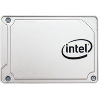"""Intel 545s 128 GB 2.5"""" Internal Solid State Drive - SATA - Retail"""