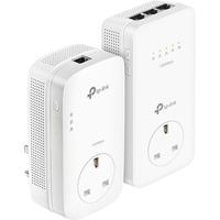TP-LINK TL-WPA8630P KIT V2.1 Powerline Network Adapter