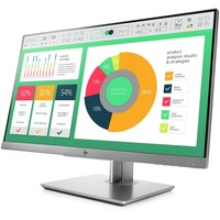 """HP Business E223 54.6 cm (21.5"""") LED LCD IPS Monitor - 16:9 - 5 ms - 1920 x 1080"""