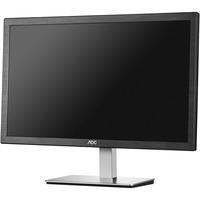 """AOC I2476VXM  24"""" LED LCD IPS Monitor - 16:9 - 5 ms"""