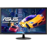 "Asus VP28UQG 28"" LCD Monitor - 16:9 - 1 ms"