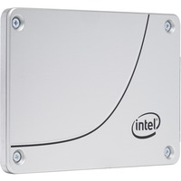 "Intel DC S4500 240 GB 2.5"" Internal Solid State Drive - SATA - 500 MB/s Maximum Read Transfer Rate - 190 MB/s Maximum Write Transfer Rate - 1 Pack - 256-bit Encrypti"
