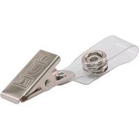 Advantus ID Badge Clip Adapters AVT97302