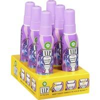 Airwick VIPoo Pre poo Toilet Spray RAC96532