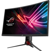 "ROG Strix XG27VQ  27"" LED Monitor - 16:9 - 4 ms"