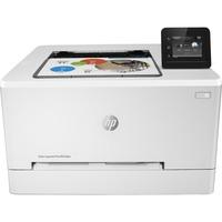 HP LaserJet Pro M254dw Laser Printer - Colour - 600 x 600 dpi Print - Plain Paper Print - Desktop - 21 ppm Mono / 21 ppm Color Print - Oficio, A5R, B5 (JIS), Executi