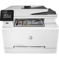 HP LaserJet Pro M280nw Laser Multifunction Printer - Colour - Plain Paper Print - Desktop - Copier/Printer/Scanner - 21 ppm Mono/21 ppm Color Print - 600 x 600 dpi P