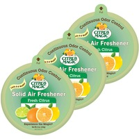 Citrus Magic Solid Air Freshener 616472149