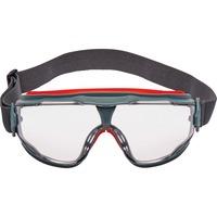 3M GoggleGear 500 Series Scotchgard Anti Fog Lens MMMGG501SGAF