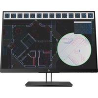 "HP Z24i G2 61 cm (24"") LED LCD Monitor - 16:10 - 5 ms"