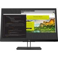 "HP Business Z24nf G2 60.5 cm (23.8"") LED LCD Monitor - 16:9 - 5 ms - 1920 x 1080 - 250 cd/m² - 10,000,000:1 - Full HD - HDMI - VGA - DisplayPort - USB - 35 W -"