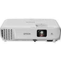 Epson EB-W05 LCD Projector - 720p - HDTV - 16:10