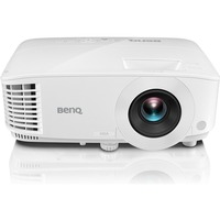 BenQ MX611 3D Ready DLP Projector - 4:3 - 1024 x 768 - Ceiling, Front - 720p - 4000 Hour Normal Mode - 10000 Hour Economy Mode - XGA - 20,000:1 - 4000 lm - HDMI - US