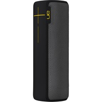 Ultimate Ears BOOM 2 Portable Bluetooth Speaker System - Panther - 90 Hz to 20 kHz - 360Anddeg; Circle Sound - Battery Rechargeable