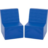 Image 12707bl cheapest online ECR4KIDS Toddler Cushioned Chairs timuhfvsskgwtp Business/Services ECR12707BL Office Supplies