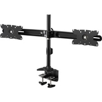 Amer AMR2C32 Clamp Mount for LCD Monitor - 32inch Screen Support