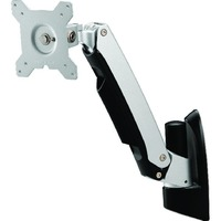 Amer AMR1AW Wall Mount for Monitor - 10.02 kg Load Capacity