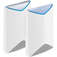 Netgear Orbi Pro SRK60 IEEE 802.11ac Ethernet Wireless Router