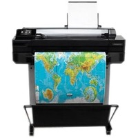 "HP Designjet T520 Inkjet Large Format Printer - 609.60 mm (24"") Print Width - Colour"