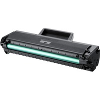 HP MLT-D1042S Toner Cartridge - Black - Laser - 1500 Pages - 1 Pack