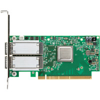 Mellanox ConnectX-4 40Gigabit Ethernet Card for Server - PCI Express 3.0 x16 - 2 Port(s) - Optical Fiber