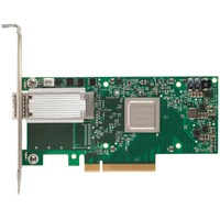 Mellanox ConnectX-4 MCX413A-BCAT 40Gigabit Ethernet Card - PCI Express 3.0 x8 - 1 Port(s) - Optical Fiber