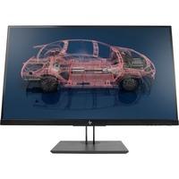 "HP Business Z27n G2 68.6 cm (27"") WQHD LED LCD Monitor - 16:9 - 2560 x 1440"
