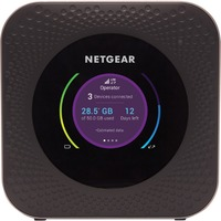 Netgear Nighthawk M1 MR1100 IEEE 802.11ac Cellular Modem/Wireless Router