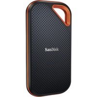 SanDisk 250 GB External Solid State Drive - Portable - USB 3.1 - 550 MB/s Maximum Read Transfer Rate