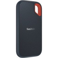 SanDisk Extreme 1 TB Solid State Drive - External - Portable - USB 3.1 - 550 MB/s Maximum Read Transfer Rate