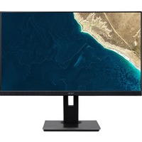 "Acer B277 27"" Full HD LED LCD Monitor - 16:9 - Black"