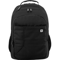 "V7 Professional CBP16-BLK-9E Carrying Case (Backpack) for 40.6 cm (16"") Notebook - Black"