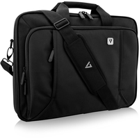 V7 PROFESSIONAL CCP17-BLK-9E Carrying Case for 43.9 cm 17.3inch Notebook - Black