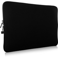 "V7 CSE16-BLK-3E Carrying Case (Sleeve) for 40.9 cm (16.1"") Notebook - Black"