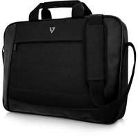 "V7 Essential CTK16-BLK-9E Carrying Case for 40.9 cm (16.1"") Notebook - Black"