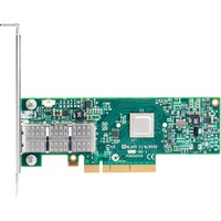 Mellanox ConnectX-4 MCX4131A-GCAT 50Gigabit Ethernet Card - PCI Express 3.0 x8 - 1 Ports - Optical Fiber